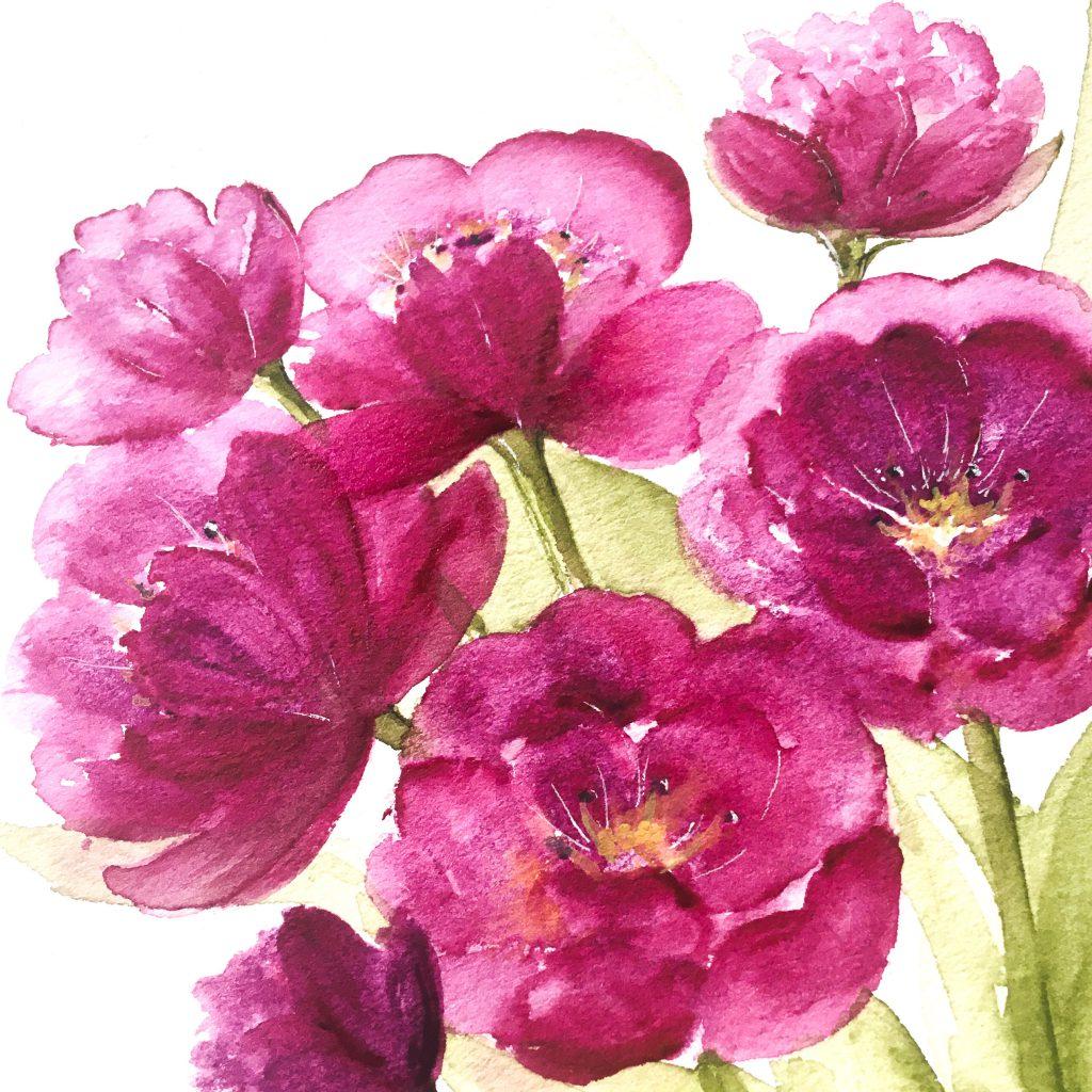 FLOWERING SOUL Workshops